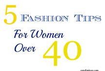 Fashion / Fashion tips & ideas