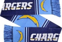 San Diego Chargers!! / by Jackie Green Vargas