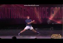 dance vife