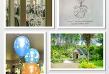 BABY SHOWER. / Baby Showers, tips for planning a baby shower, baby shower guest books and some of the best baby shower themes.