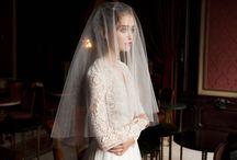 Daalarna Bridal Dress / Tervező Benes Anita