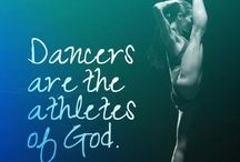 ideas for myself for dance worship