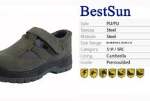 Jogger BestSun Safety Shoes / Jogger BestSun Safety Shoes