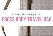 Travel Gear for Women