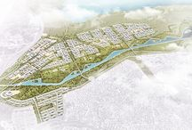 Urban design / istanbul-avcılar...
