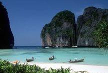 2013 - 2014 / New Zealand Thailand / Bali