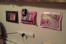 Organizing the Bedroom