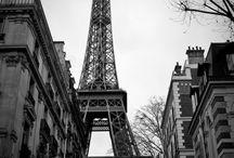I love Paris,France / by Bryce Artis