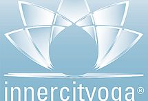 Yoga by INNERCITYOGA Geneva / Genève / Stay in touch with the latest news and tips by INNERCITYOGA