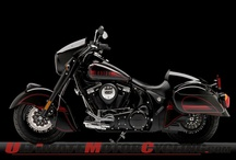 Motorcycles that make you drool