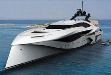 Boats, Yachts & Jetskis