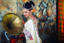 Arabic Makeup and hairstyles_2