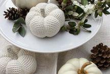 Crochet / by Monique Vasmel-de Feber