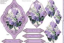 Pyramage Cards