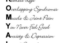 Me and my Fibro / by Kathy Osborne