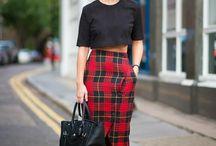 London Fashion Week / The best of of London Fashion Week