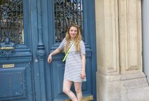 My Paris / These are my most favourite places in Paris. A city that I love so much and hold very dear to my heat