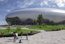 Craiova Stadium Ion Oblemenco
