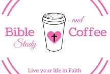Bible Study and Coffee / Join me every Monday with Bible Study and Coffee on our you tube channel.  Together, we learn to live a life in Faith.   goo.gl/3h26Bm