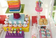 4th Birthday Party Ideas / by Angela Jennings