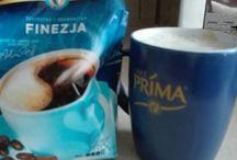 Testowanie Streetcom Prima / #kawaprimafinezja #smak #aromat #przyjemnechwile