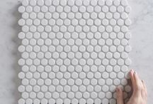 TileClouds White Tiles
