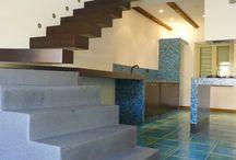 Scale / Le scale protagoniste dell'interior design