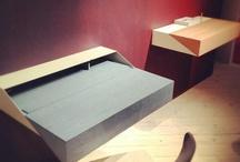 furniture / by Elizabeth Benko