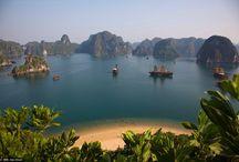 ベトナム世界遺産 / ベトナム