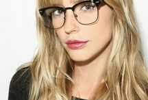 Glasses Style