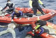 "Eritrea: the sinking of migrants in Lampedusa Italian ""American conspiracy"" and ""customers"" scattered across the world."