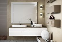 Bathrooms / Beautiful bathroom constructions