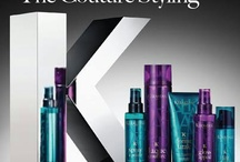 With Love Hairstyle Boutique / Hairstyling products making your job easier.