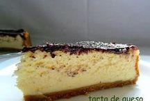tartas muy buenas