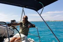 Saililng Week Maiorca