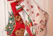 Christmas Stockings / by Diane Kaufer