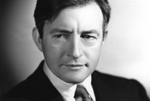 Claude Rains / One of the few character actors who could also pull off being a leading man.
