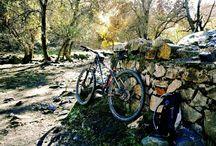 Bike / Fotografía rutas de mtb, bikes and bikers