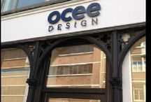 Ocee Design London Showroom / Ocee Design London Showroom opened its doors on 19th May, 2015. The beautiful 2 floors place is situated at 20, Old Street, Clerkenwell.
