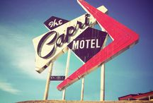 I-95 Rock 'n' Roll Road Trip / by Megan Young