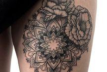 anjer tattoos