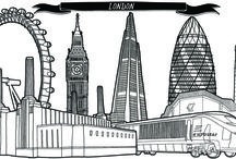 london new york