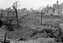 Battle of Monte Cassino 1943-44