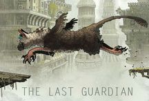 .:THE LAST GUARDIAN:.