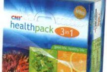 Paket Sehat