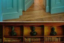 Hidden Rooms/Basement
