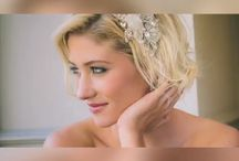 Bella Bridal Video Collection / Video compilations from our collections at Bella Bridal Accessories.  We have a large range of bridal accessories and jewellery, perfect for any wedding or special event.