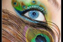 Makeup / by Joylynn