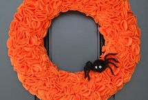 Halloween Spooktacular! / Holiday crafts/treats/creations / by Valerie Holmes