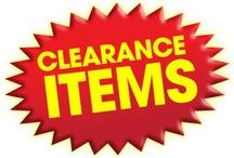 Specials, Deals & Coupon Codes